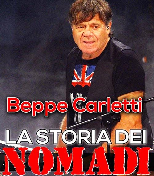 Beppe Carletti – Nomadi