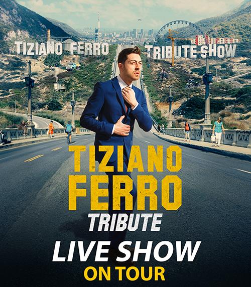 Tiziano Ferro Tribute