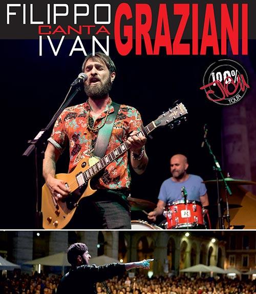 Filippo Graziani canta Ivan