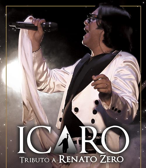 Icaro – Tributo a Renato Zero