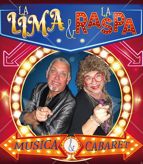La Lima & La Raspa