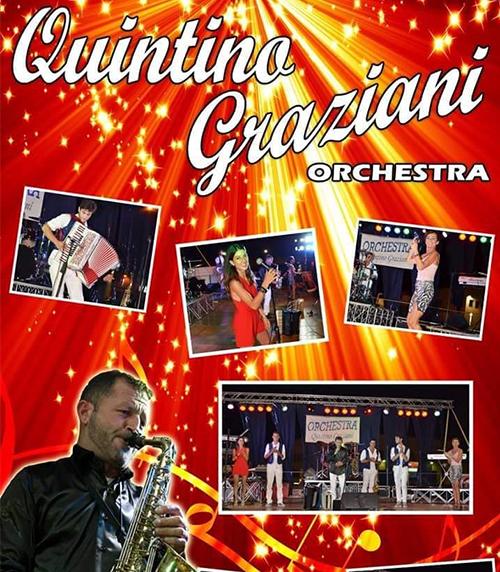 Quintino Graziani Orchestra
