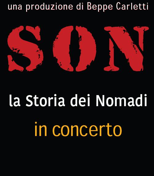 SON – La Storia dei Nomadi
