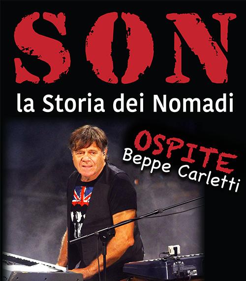 SON con Beppe Carletti