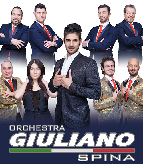 Orchestra Giuliano Spina