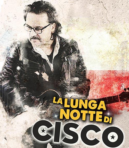 La lunga notte di Cisco
