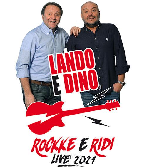 Lando e Dino
